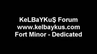 Fort Minor - Dedicated
