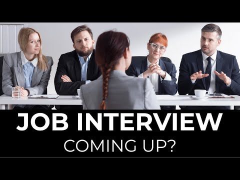20 Questions You Should Master To ACE ANY INTERVIEW And Get Your Dream Job!Kaynak: YouTube · Süre: 19 dakika22 saniye
