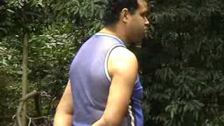Repeat youtube video Homem casado é preso fazendo sexo com rapaz em Londrina - PR