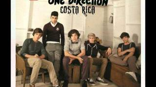 I Should've Kissed You - One Direction (FULL SONG)