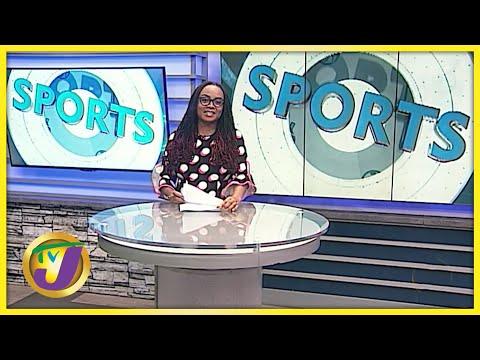 Jamaican Sports News Headlines - July 8 2021