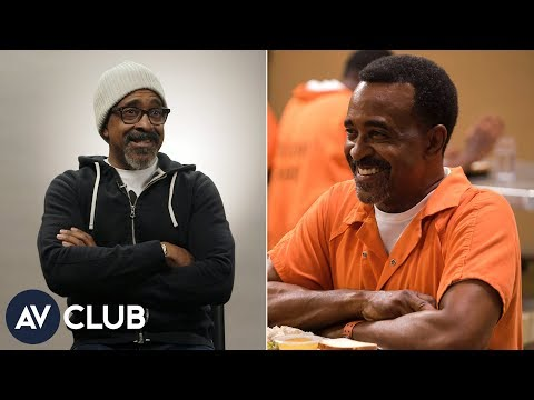 Tim Meadows talks improvising for No Activity and Brooklyn Nine-Nine