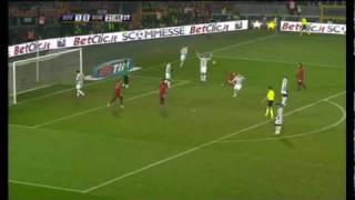 Juve-Roma 1-2 (Highlights Sky)