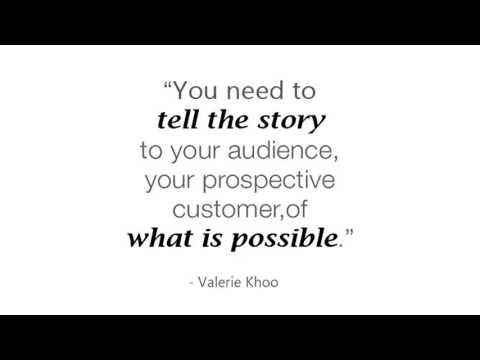 Essential Storytelling Tips With Valerie Khoo