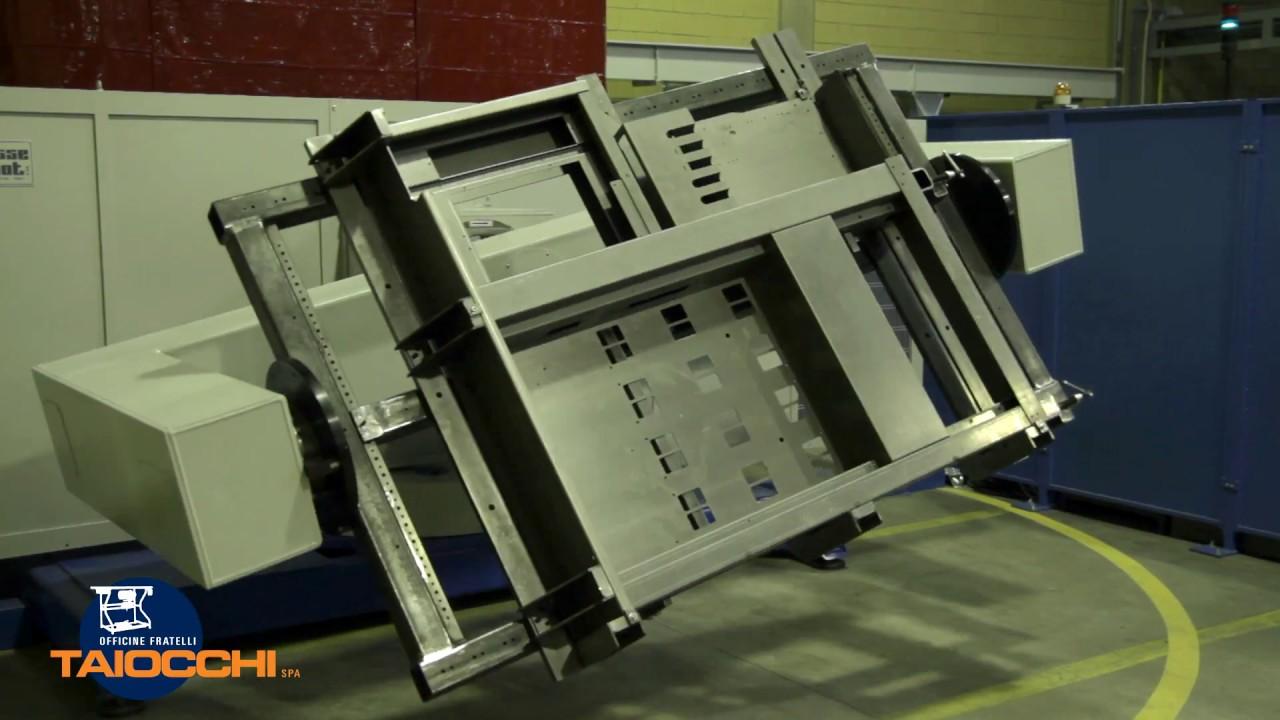 Saldatura Robotizzata