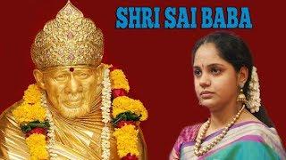Shirdi Sai Baba Tamil | Sainthavi | Vaarai Sai Vaaraya Baba | Sathguru shridi Saayi | sai baba Songs