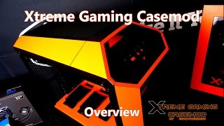 coolerMaster MasterCase Pro 3 - Gigabyte Xtreme Gaming Casemod - Build Log Mark 1 -  PC Porn