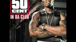 Download 50 Cent - In da Club official song MP3 song and Music Video