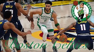 Boston Celtics Vs Denver Nuggets Full Game Highlights 4/11 2021 NBA Season