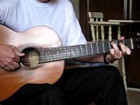 Act Naturally - Guitar parts