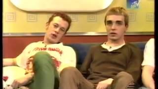 Тараканы! — Дневной каприз MTV (25 января 1999)