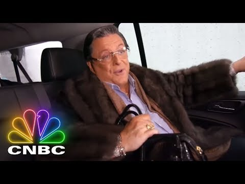 Secret Lives Super Rich: This Jeweler Has $10 Million In Assets In His Birkin Bag | CNBC Prime