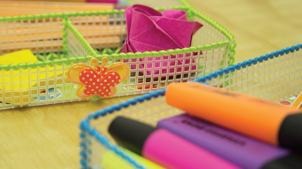 Organizador para lapices hazlo tu mismo craftingeek - Organizadores de ropa ...