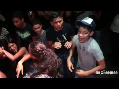 Frenna (Famous, Nooit meer) Live Suriname [MrZonneman]