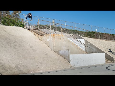 "Rough Cut: Milton Martinez's ""¡Demolicíon!"" Part"