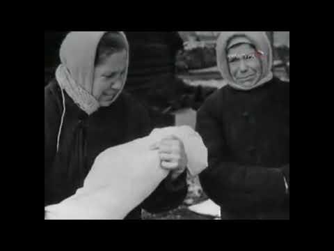 "Ленинград Блокада ""Непокорённый"""