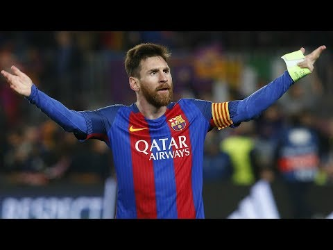 Lionel Messi [Rap] | SENTIMIENTO MUERTO EN UN CORAZÓN ROTO | Emotional Moments | 2017 ᴴᴰ