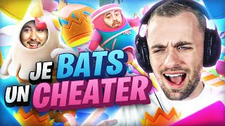 JE BATS UN CHEATER ! (Fall Guys ft. Locklear, Doigby, Gotaga)