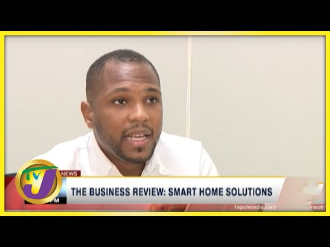 Smart Home Solutions | TVJ Business Review