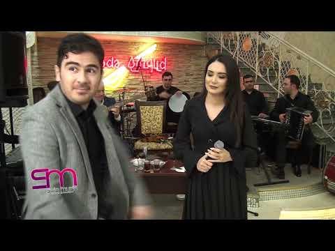 Gülzar Fərəcova,Vüqar Rüstəmov & Mirzə - Elman Sadıqov (tar) - Mehdinin Kicik Toyu #SoloMusic