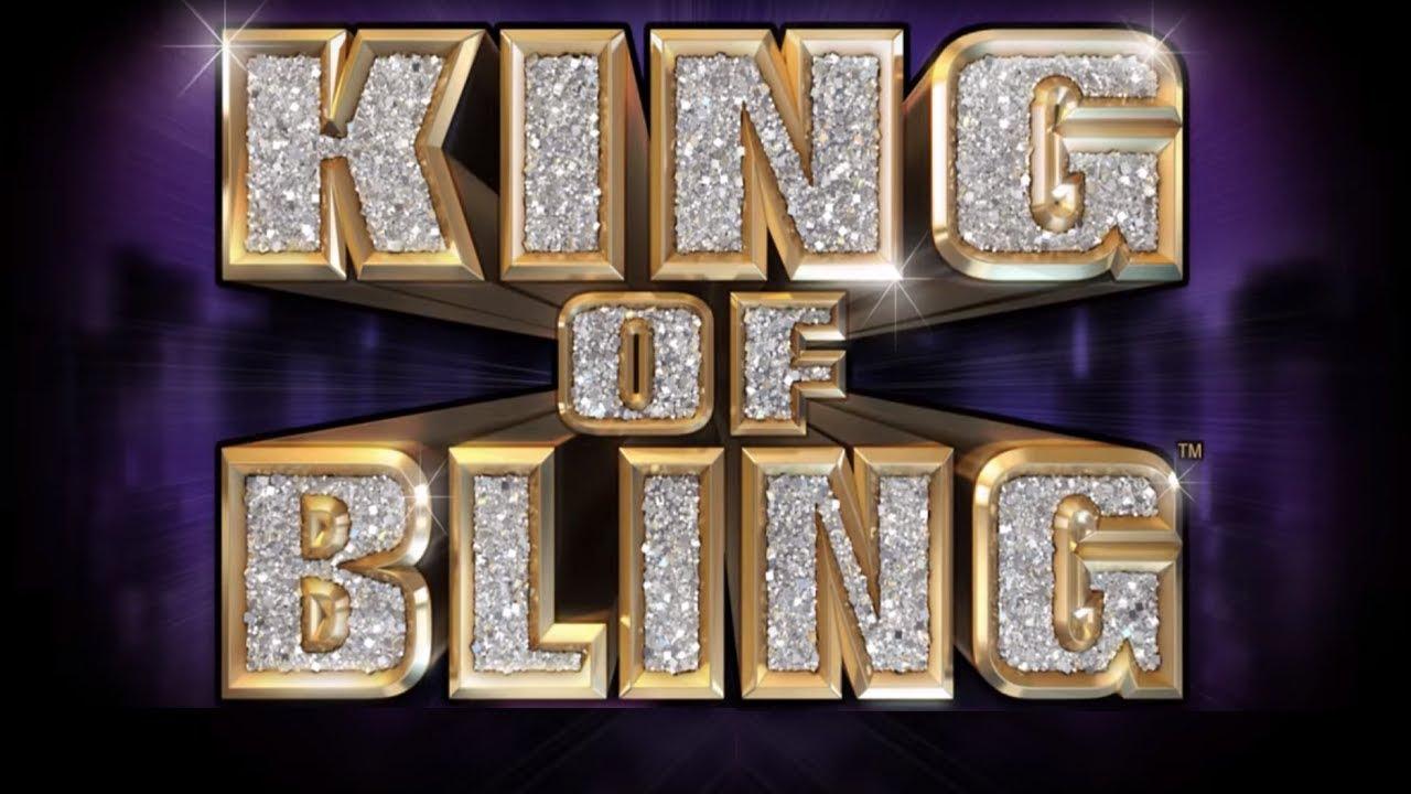 King Of Bling Slot