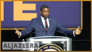 🇺🇸 NAACP convention: Meet