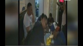Video Amatir Detik-detik Penangkapan Artis Reza Bukan Terkait Kasus Narkoba - LIP 02/07