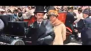 La Carrera del Siglo (The Great Race) (1965) - Trailer