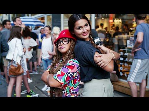 MTV Style | Hip-Hop Style-Quiz: Unterwegs beim Berlin Boombox Event