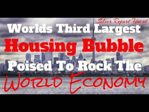 Economic Collapse News - Toronto's Housing Bubble Is Set To Spark Market Chaos Mp3