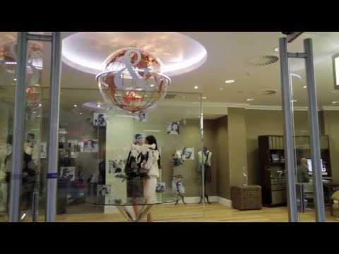 Abercrombie & Kent Opens Flagship City of London Travel Boutique