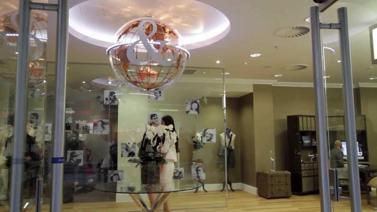 Abercrombie Kent Opens Flagship City Of London Travel Boutique