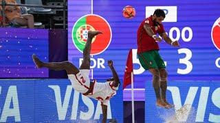 Чемпионат мира 2021 1 тур Португалия Оман