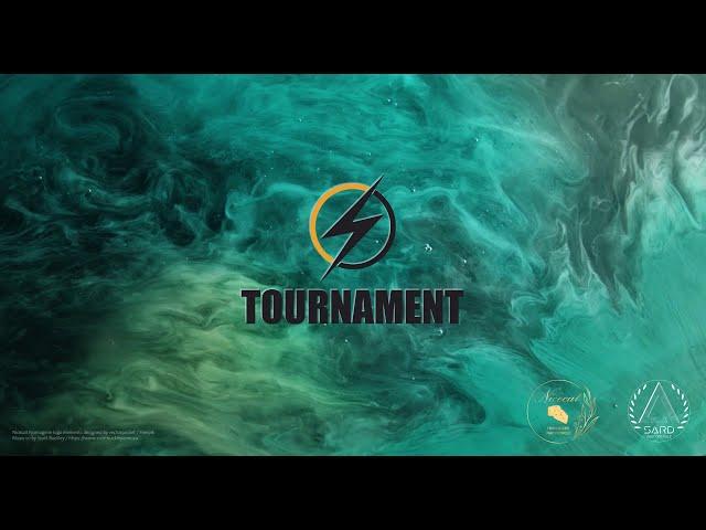 PUB SARD Compétition Thunder Tournament