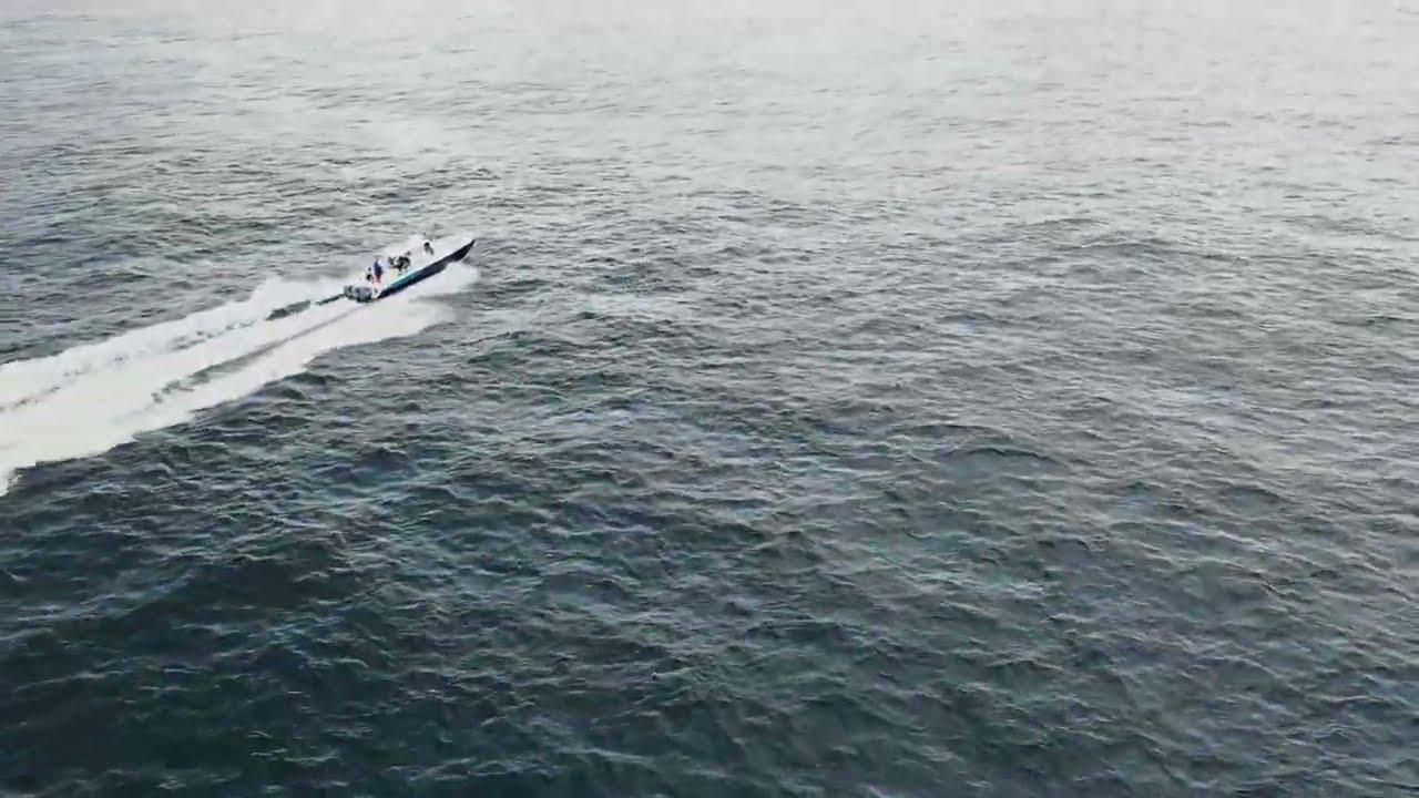 great Tuna fishing in Panama