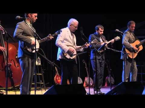 Steve Martin and The Steep Canyon Rangers ~ Northern Island ~ DelFest 2012