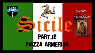 Popular Videos - Piazza Armerina & Church
