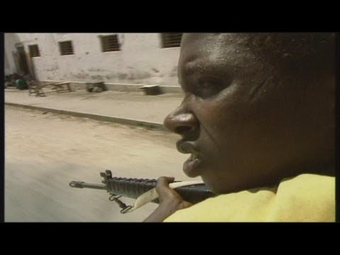 Faces Of Africa - Dying to Report: Mogadishu Journalists