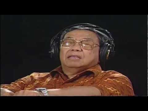 Indonesia Pusaka Gusdur, Artis, Atlet, Jokowi Mah Lewat