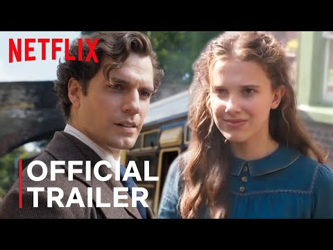 Sherlock Holmes Henry Cavill Trailer 2020 – Netflix Movies Enola Holmes Easter Eggs
