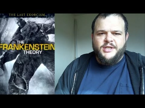 The Frankenstein Theory (2013) movie review horror science fiction