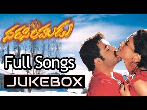 Narasimhudu Telugu Movie Songs Jukebox ll Jr.N.T.R, Sameera Reddy