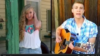 Florida Georgia Line ft. Nelly - Cruise (Lindee Link and Zach Nelson Cover)