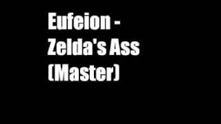 Eufeion -  Zelda