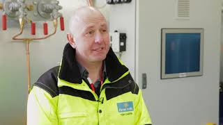 Byworth Boilers - First Milk - Case Study Video Testimonial