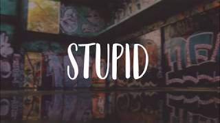 Ashnikko - Stupid (Lyrics) HD