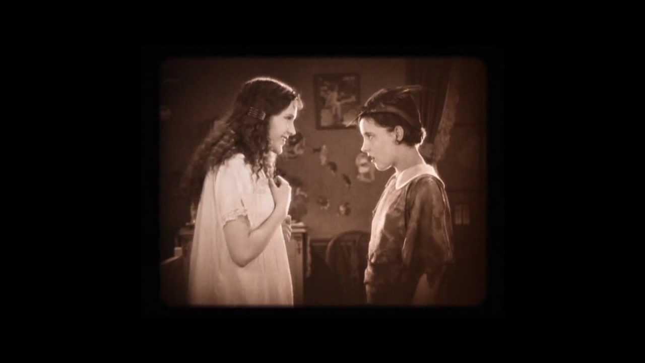 "Peter Pan"" (1924) Betty Bronso..."