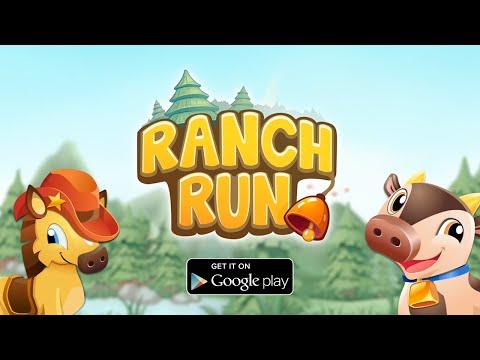 Ranch Run Trailer -  Googleplay