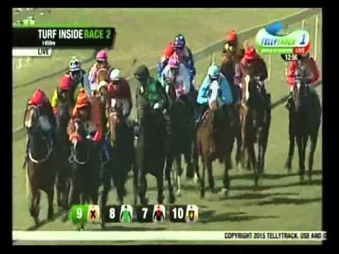 Dawn Raid - 1st win - Racing Association