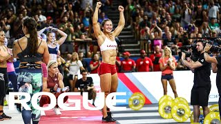 The Standard   Individual Women Event 11   2019 Reebok Crossfit Games